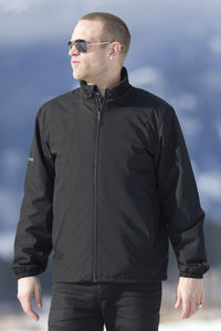 DRYFRAME® MICRO TECH FLEECE LINED JACKET. DF7636