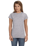 Gildan G640L Ladies' Softstyle® 7.5 oz./lin. yd. Fitted T-Shirt