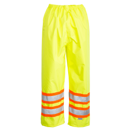 High Visibility Safety Pants