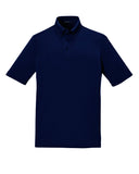 Mens Performance Polo Navy