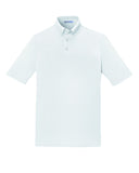 Mens Performance Polo White