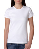 Next Level N3900 Ladies' Boyfriend T-Shirt