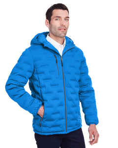 North End Men's Loft Puffer Jacket NE708