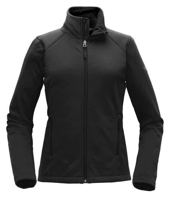 THE NORTH FACE® RIDGELINE SOFT SHELL LADIES' JACKET - NF0A3LGY