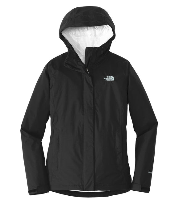 THE NORTH FACE® DRYVENT™ LADIES' RAIN JACKET - NF0A3LH5