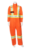 Viking Firewall FR CSA High Visibility FR Coveralls 7 oz. or 9oz.