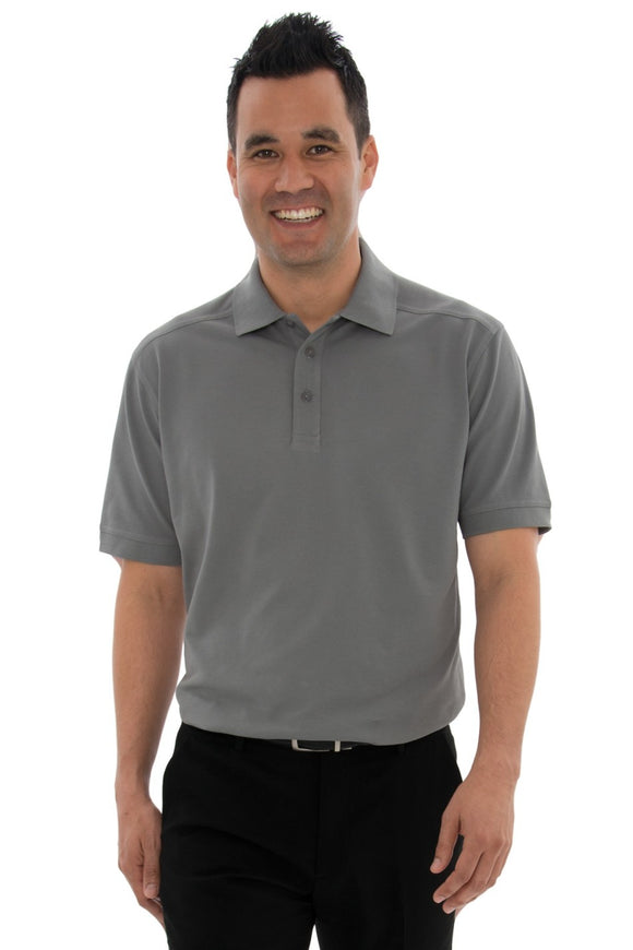 COAL HARBOUR® COTTON SELECT SOIL RELEASE SPORT SHIRT. S4023