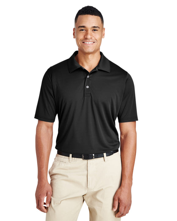 Team 365 TT51 Men's Zone Performance Polo