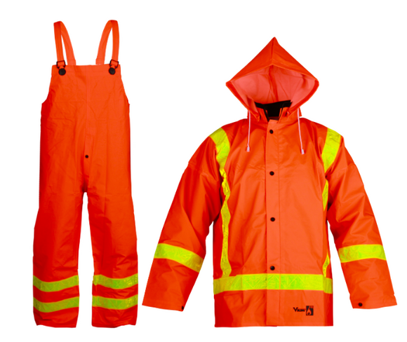 Viking Handyman® FR 3 Piece Waterproof Suit