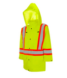 Class 2 Level 2 Rain Jacket