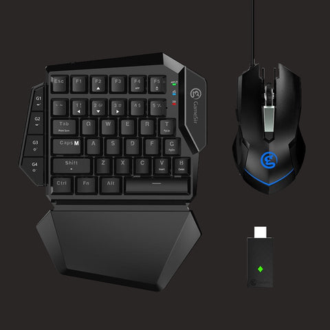 clavier souris gamer collection