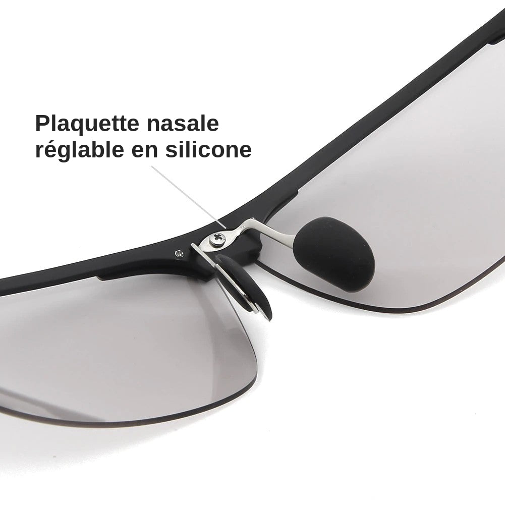 lunette gaming plaquette
