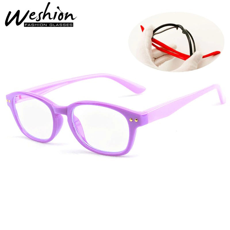lunette gaming rose