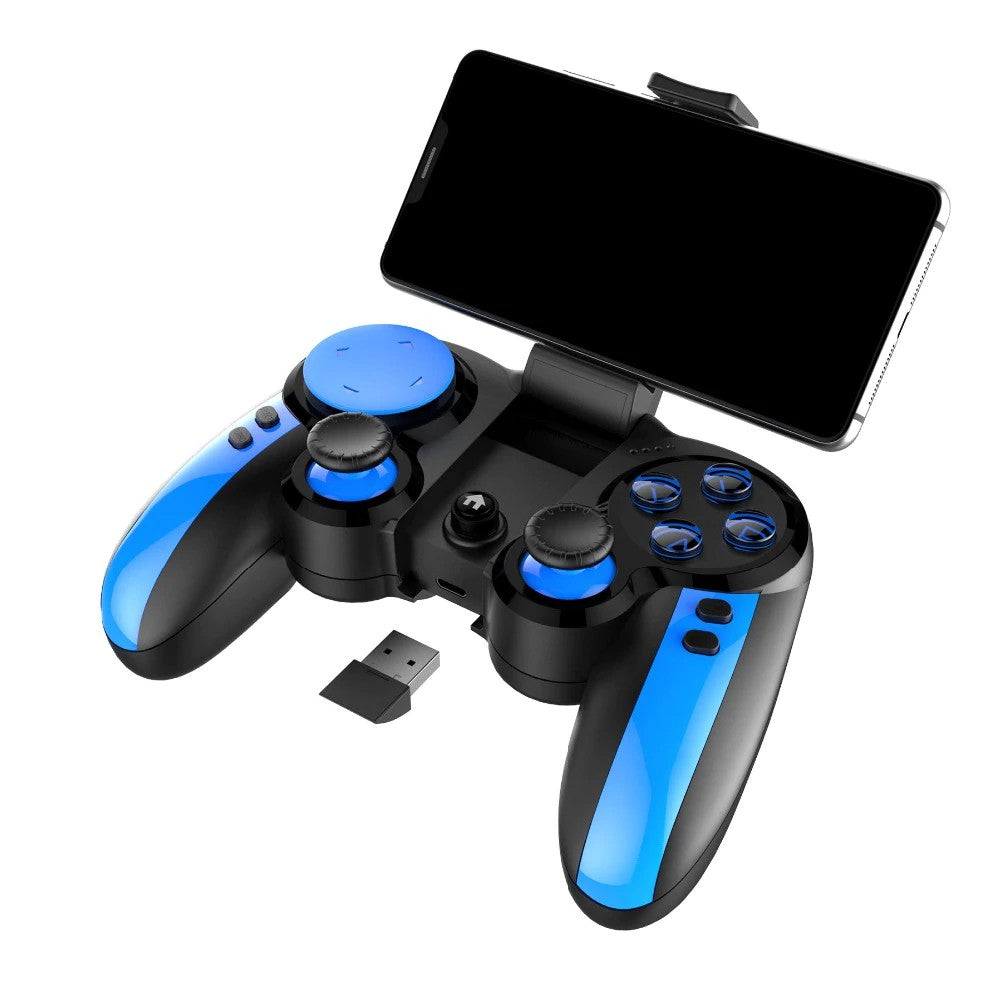 manette smartphone ipega dongle