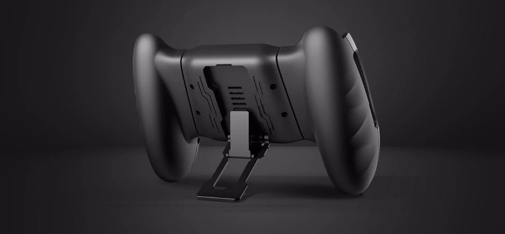 manette smartphone f1 arrière