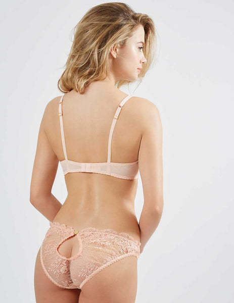 Mimi Holliday - Ever Yours Peep Popper Knicker