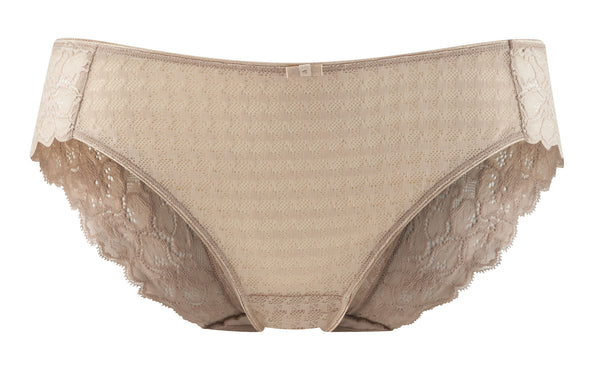 Panache - Envy Brief in Nude