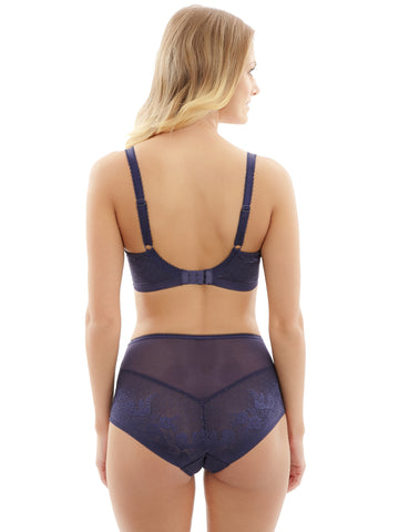 Panache - Olivia Balconnet in Navy Blue