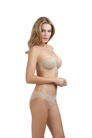 Le Mystere - Soiree Strapless