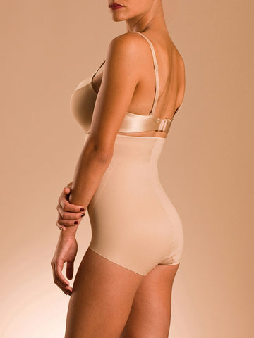 Chantelle - Basic Shaping High Waist Brief in Nude