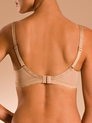 Chantelle - Multiway Spacer Bra in Nude
