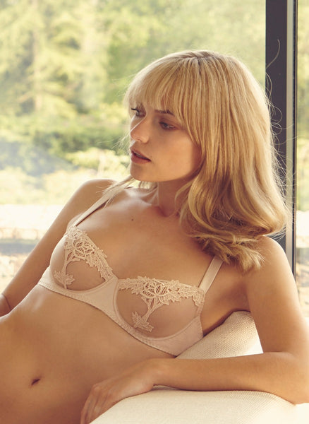 Fleur of England - Golden Hour Balcony Bra