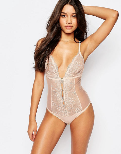Mimi Holliday - Ever Yours Bodysuit