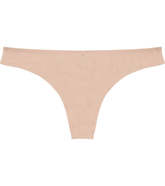 Pleasure State - My Fit FMO Smooth Thong Frappe