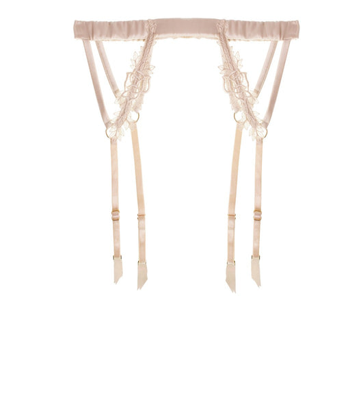 Fleur of England - Golden Hour Suspender Belt
