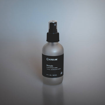 Room & Linen Spray - Bravado