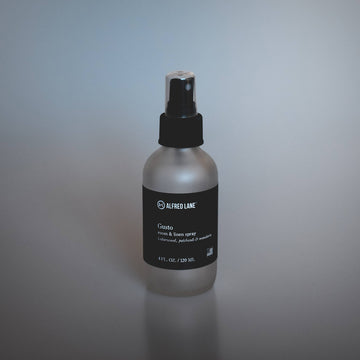 Room & Linen Spray - Gusto