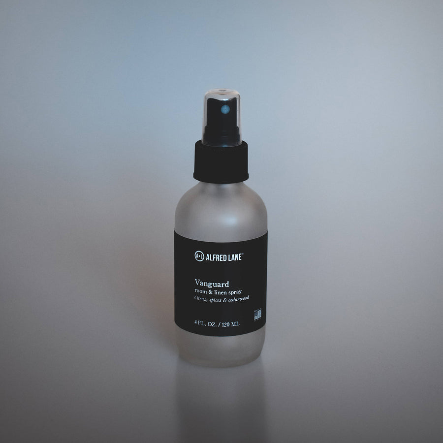 Room & Linen Spray - Vanguard