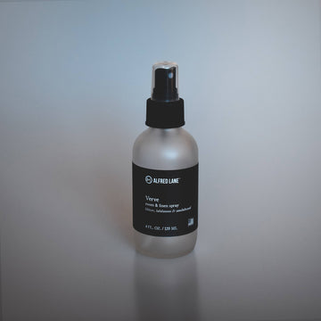 Room & Linen Spray - Verve