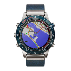 Garmin MARQ® Captain - MAMUT JEWELS