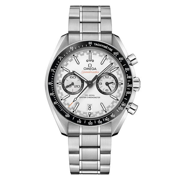 OMEGA SPEEDMASTER RACING CO-AXIAL MASTER CHRONOMETER CHRONOGRAPH 44