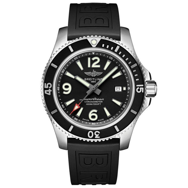 BREITLING SUPEROCEAN AUTOMATIC 44