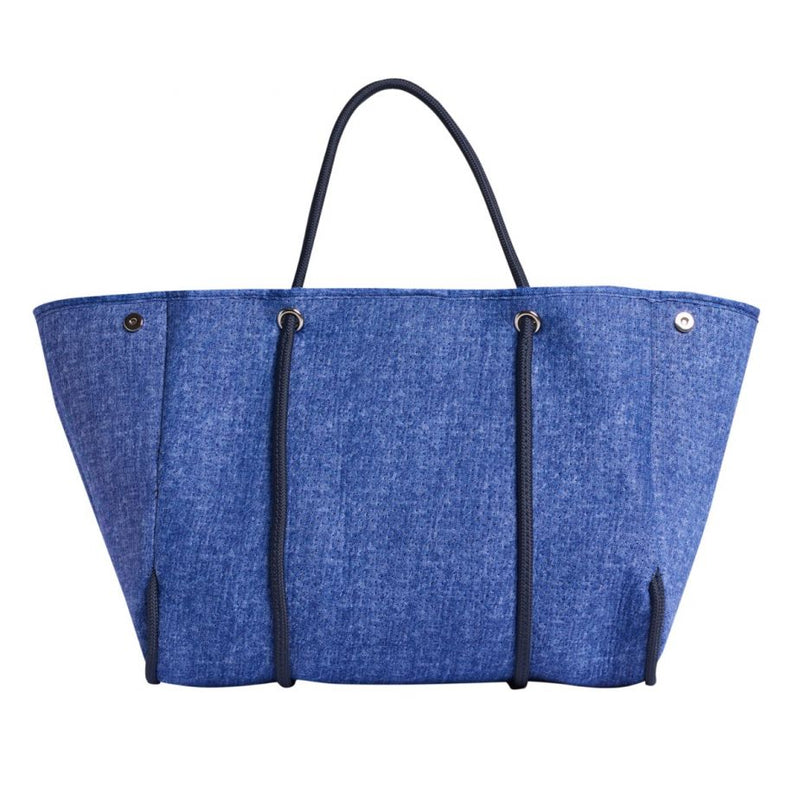 Bolso Vanylu Neopreno Denim