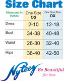 Women's Long Stretch Lace Halter Style Nightgown Music Legs