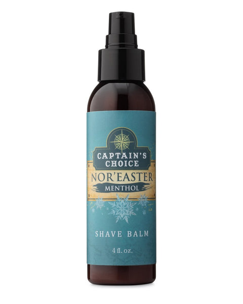 Captain's Choice Nor'easter Shave Balm