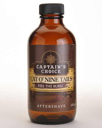 Captain's Choice Cat O' Nine Tails