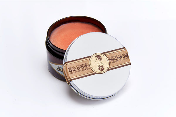 JS Sloane Heavyweight Brilliantine