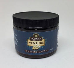 Captain's Choice Venture Shaving Cream