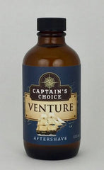 Captain's Choice Venture Aftershave