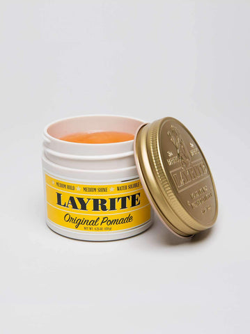 Layrite Original Open Can
