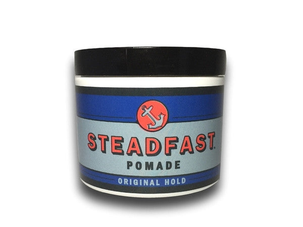 Steadfast Pomade Original Hold 4 oz