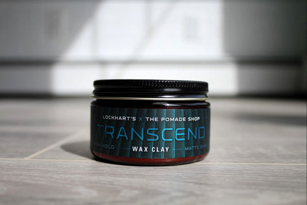 Lockhart's Transcend Wax Clay Hybrid