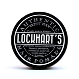 Lockhart's Authentic Heavy Hold Hair Pomade