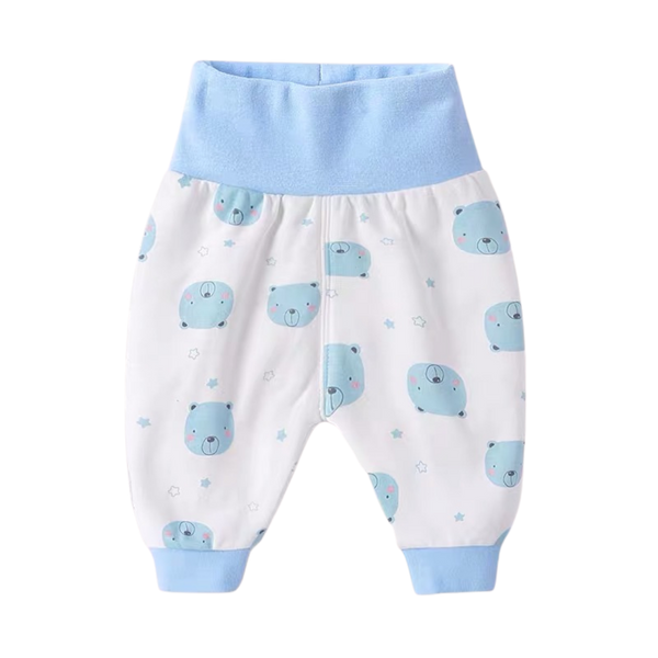 Easy Pull-on Pants Bear