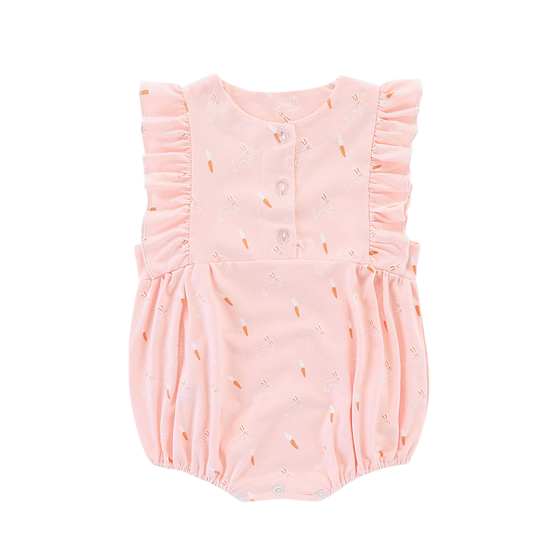Lula Playsuit Chub Bun