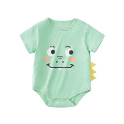 Cheeky Baby Bodysuit Monster